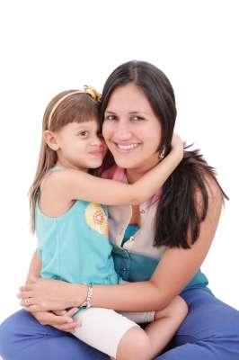 Descargar frases bonitas una Madre en el cumpleaños de su hija