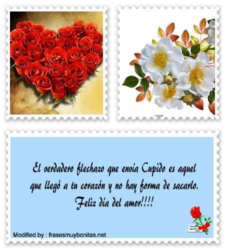 ,buscar bonitas palabras por San Valentin para facebook,