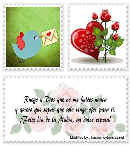Saludos para el día de la Madre para enviar por Whatsapp