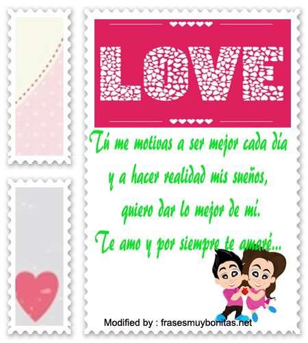 textos de amor para mi whatsapp,palabras originales de amor para mi pareja