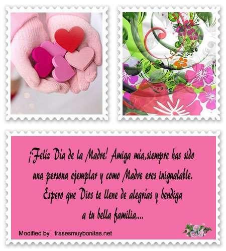 mensajes del Día de la Madres para whatsapp