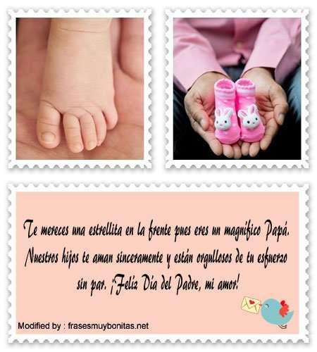 originales frases para el Día del Padre para compartir en Facebook