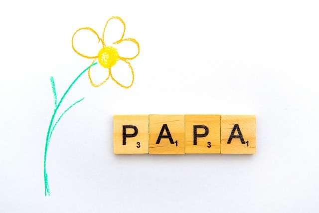 tarjetas con saludos dia del padre