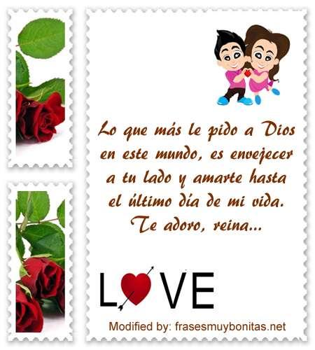 Tiernas Frases De Amor Para Mi Mujer Con Imágenes