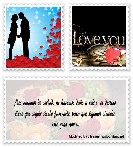 Descargar mensajes románticos para enamorar por Whatsapp