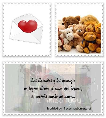 Enviar tarjetas romànticas a mi novia de amor eterno por Whatsapp