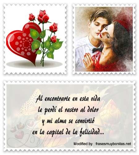 Originales dedicatorias de amor para tarjetas