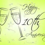 Bellas dedicatorias por aniversario de bodas, descargar gratis frases de aniversario de bodas