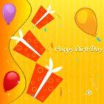 Nuevas dedicatorias de cumpleaños para un familiar, originales saludos de cumpleaños