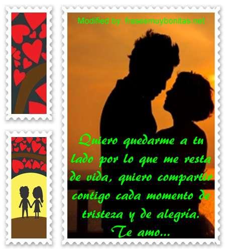 bellos textos de amor,dedicatorias de amor para alguien especial