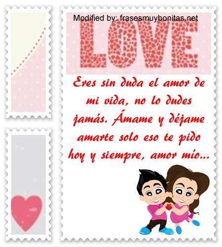 bonitos mensajes de amor,lindos poemas de amor para compartir