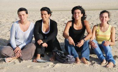 Dedicatorias para mis amigos que estan de vacaciones, frases positivas para amigos que estan de vacaciones en la playa
