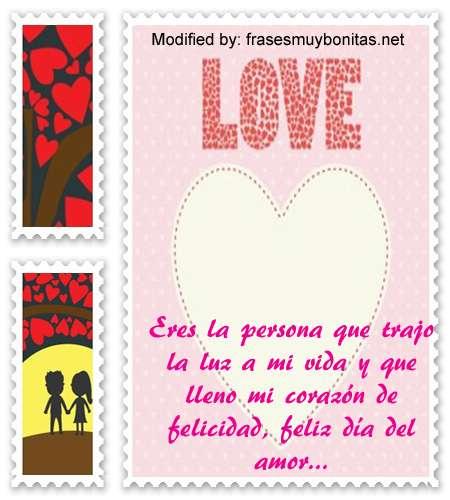 palabras para el dia del amor,bellos pensamientos para el 14 de febrero