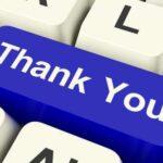 Descargar frases de agradecimiento por mi cumpleaños, mensajes de agradecimiento por mi cumpleaños