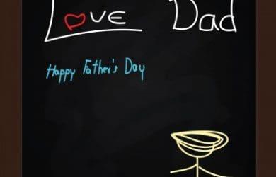 Dedicatorias bonitas por el día del padre, descargar mensajes especiales por el día del padre