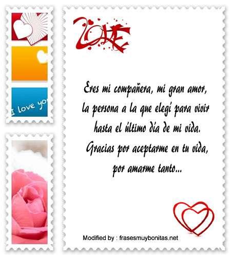 Lindos Mensajes De Amor Para Mi Esposa Frases Romànticas
