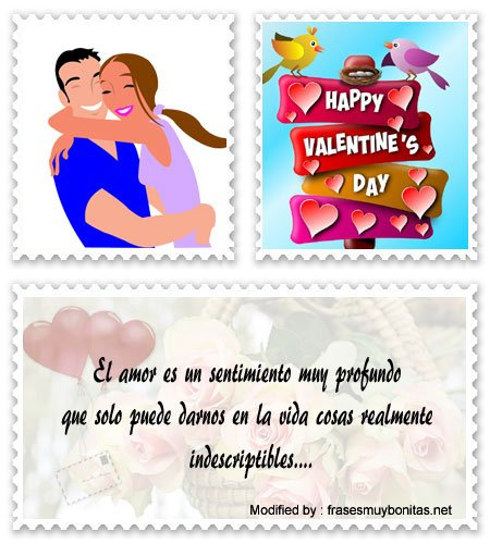 Buscar tarjetas con palabras románticas para mi amor para Instagram
