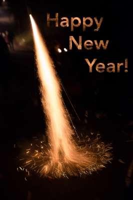 Bellos Mensajes De Ano Nuevo Para Mi Amor Frasesmuybonitas Net