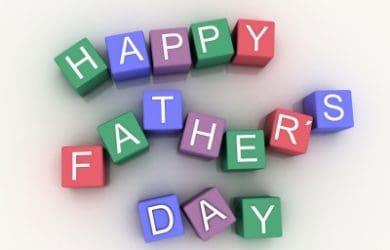 Dedicatorias para un padre en su día, bonitos saludos por el día del padre
