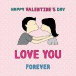 Dedicatorias por el día del amor, saludos por el día del amor