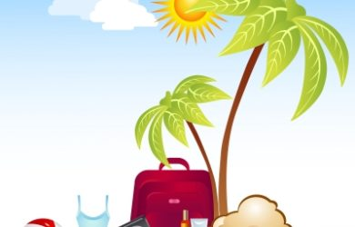 descargar mensajes positivas para desear lindas vacaciones, nuevas palabras positivas para desear lindas vacaciones