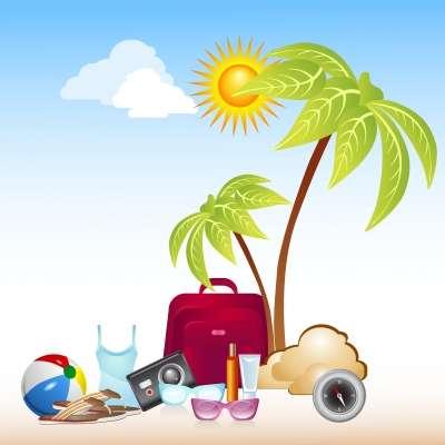 Mensajes Positivos Para Desear Lindas Vacaciones