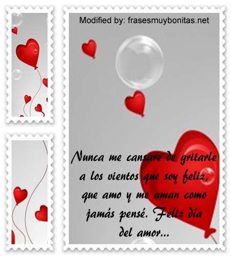 poemas para el dia de los enamoradosr,originales palabras por el dia del amor