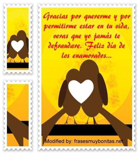 tarjetas bonitas para el dia de san valentin,poemas lindos para compartir en el dia del amor