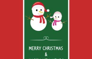 descargar mensajes de Navidad y Año nuevo, nuevas palabras de Navidad y Año nuevo