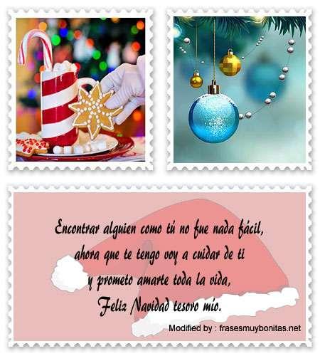 Descargar frases bonitas y originales de Navidad