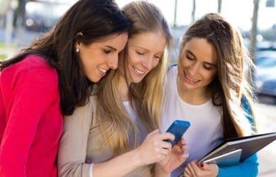 descargar mensajes de amistad para Facebook, nuevas palabras de amistad para Facebook