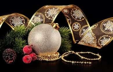 Los mejores textos para enviar por Navidad por Messenger