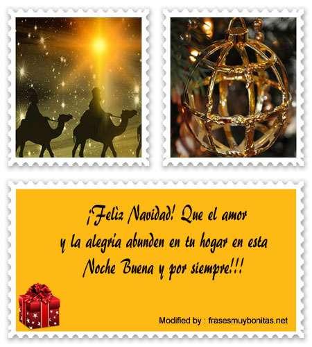 Bellas Frases Para Desear Paz En Navidad Mensajes Bonitos