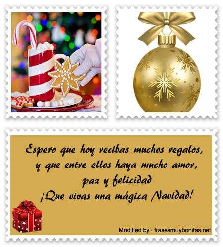 Bonitas Frases De Navidad Para Mi Mejor Amiga Feliz