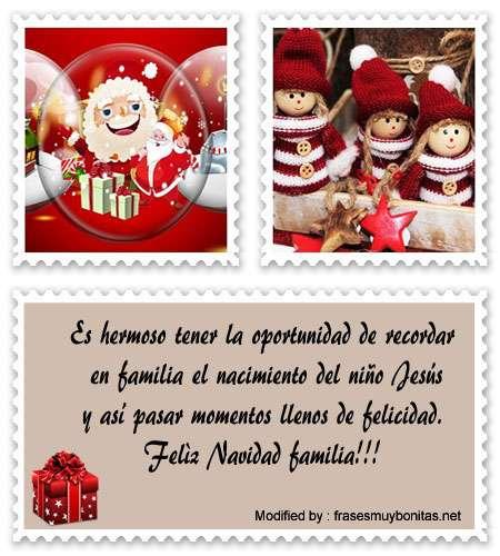 Mensajes De Navidad Para Tu Hijo Mensajes De Navidad