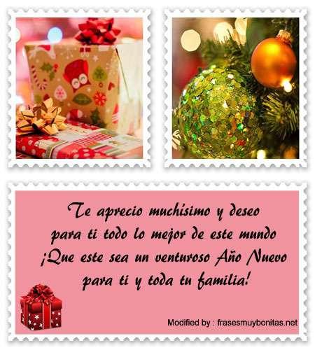 Compartir Con Tu Amigos Frases Por Navidad Y Año Nuevo