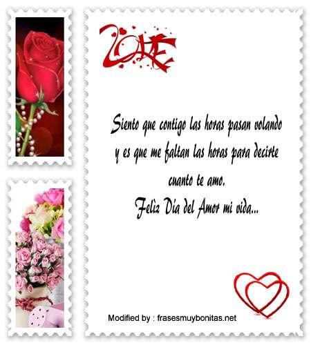 dedicatorias de amor para San Valentin