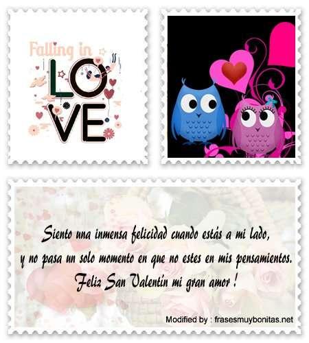 Bonitas palabras románticas para el Día del amor