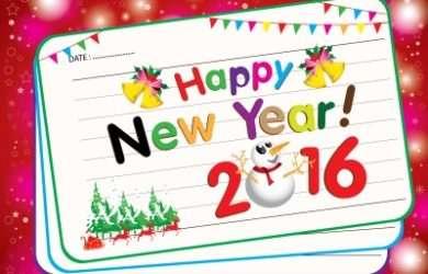 descargar mensajes de Año Nuevo para tu amigo que viajó, nuevas palabras de Año Nuevo para tu amigo que viajó