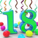 descargar mensajes de cumpleaños 18 para mi novio, nuevas palabras de cumpleaños 18 para mi novio