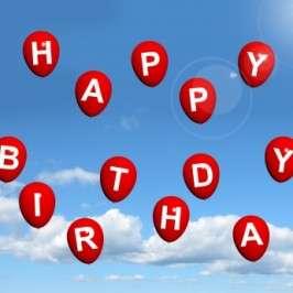 Bonitos Mensajes De Cumpleaños Para Mi Novio Que Está Lejos