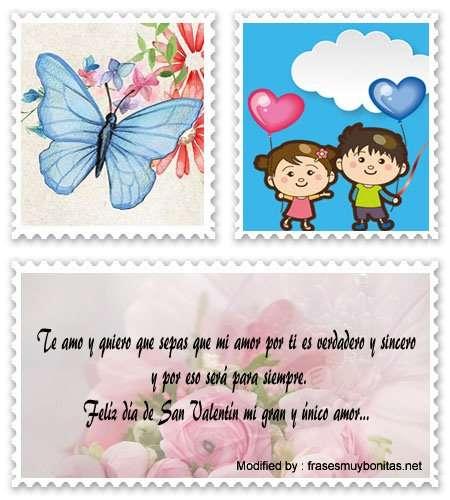 buscar frases para el día del amor y la amistad