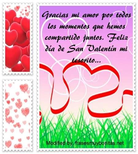 textos de amor para san valentin,postales para mi novio por san valentin