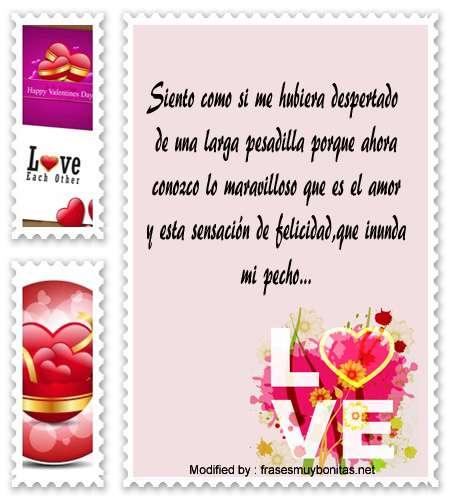 mensajes de texto para enamorar,palabras para enamorar