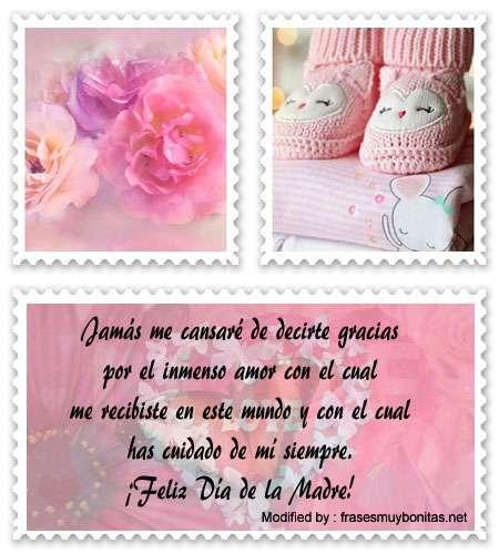 Descargar mensajes bonitos para el día de la Madre para Facebook