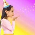 descargar mensajes de cumpleaños para tu nieta, nuevas palabras de cumpleaños para tu nieta