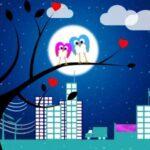 palabras bonitas de buenas noches para tu novia, ejemplos de frases de buenas noches para tu enamorada