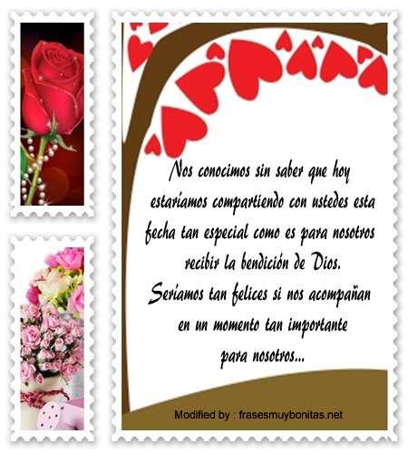 Frases Bonitas De Boda Para Invitaciones