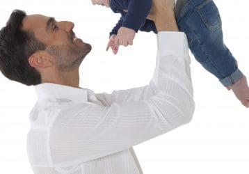 descargar mensajes para nuevo papá, nuevas palabras para nuevo papá