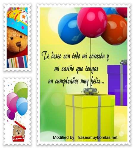 buscar bonitas frases de cumpleaños para mi hijo,descargar mensajes bonitos de cumpleaños para mi hijo